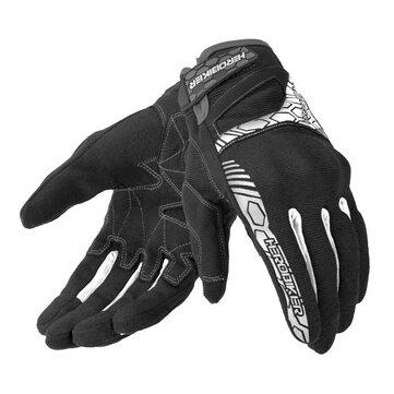 Herobiker Motorcycle Motocross Full Finger Gloves Anti-slip Off Road