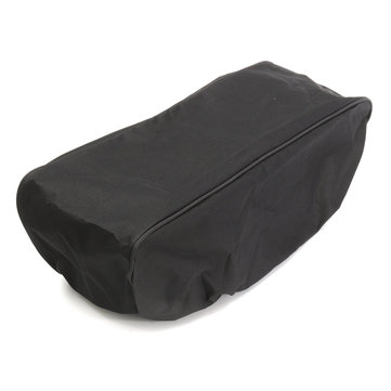 600D Waterproof Soft Winch Dust Cover 8,000-17,500 lbs Trailer SUVs Nylon Oxford