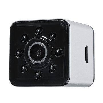 SQ13 Car DV Waterproof Sport Camera Support Wifi And TF Card