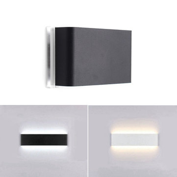 5W 25 LED 14CM LED Wall Lamp Bathroom Mirror Front Light 85-265V