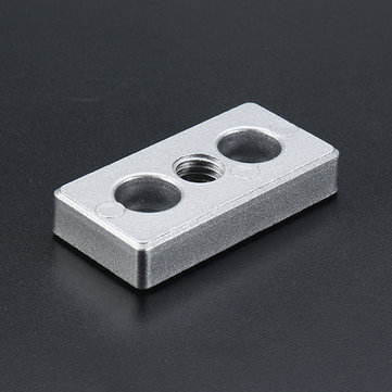 Machifit 3060 M12 Aluminum Connection Plate for Aluminum Extrusion Profile