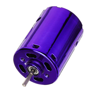 Upgrade High Speed Motor for STD AK47 V2 Gel Ball Blasting Water Gun Outdoor Toys