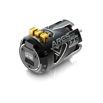 SKYRC 540 Race 1/10 Brushless Alloy Shell RC Car Motor