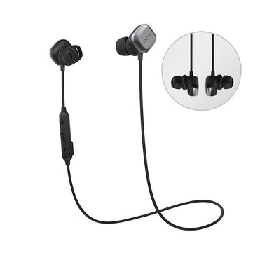 QCY M1 Pro AptX HiFi Wireless Bluetooth Earphone Magnet Adsorption IPX4 Waterproof Sports Headphone