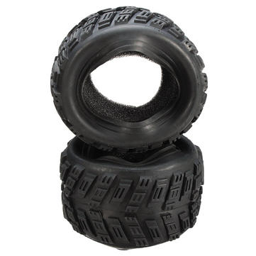 Yikong Monster Tire&Foam 1/18 RC Car Parts 18057
