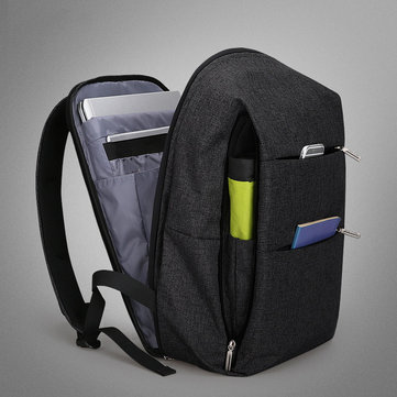 Casual Water Repellent Backpack for 15.6 inches Laptops