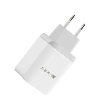 Earldom ET-KC6 18W QC3.0 Quick Charge Charger for HUAWEI Xiaomi Samsung