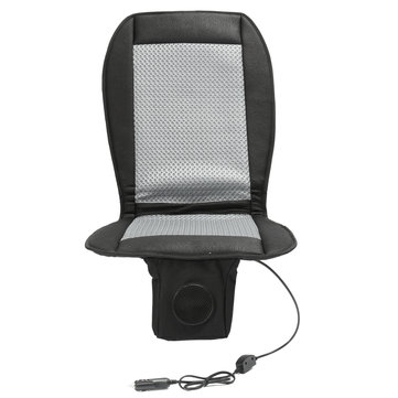 DC 12V Car Cooling 3D Net Cloth Seat Cushion