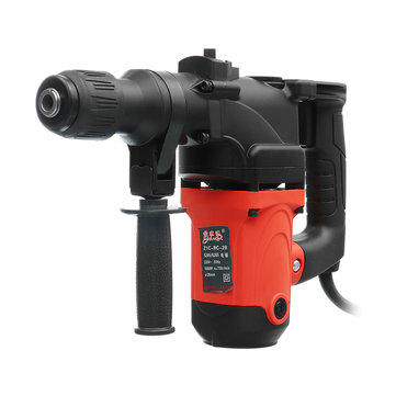 1680W Multi-function Electric Hammer Impact Drill Electric Hammers Power Drills