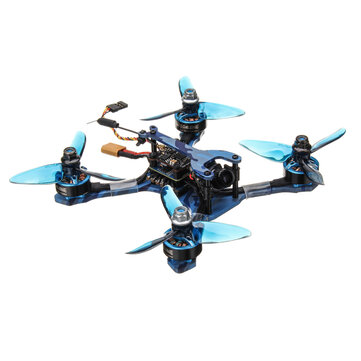 Eachine Wizard TS130 FPV Racing Drone PNP 19% OFF