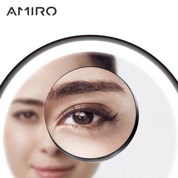 Original XIAOMI AMIRO 5 Veces Espejo de Maquillaje Espejo