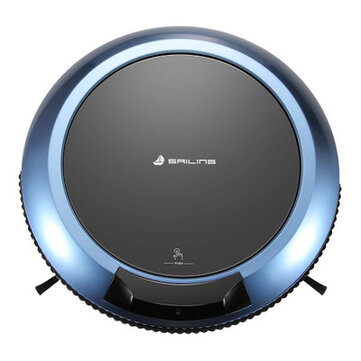 Sailing Smart Robot Vacuum Cleaner Powerful Suction Smart Cleaner