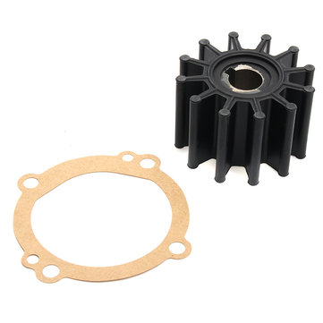 Water Pump Impeller Repair Kit For Sherwood S11095G S11095-G S-11095G 10615K