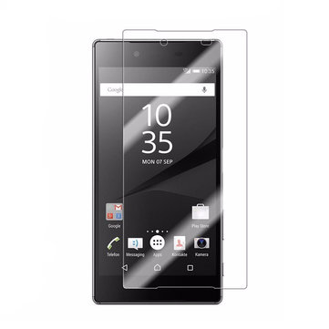 9H Tempered Glass Screen Protector For Sony Xperia Z5