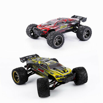 9116 1:12 Auto da corsa senza fili 2.4G RC Car Off Road Racing