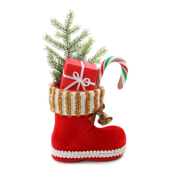 Banggood Lighting Christmas Tree Light Christmas Lucky Socks