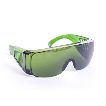 Laser Protective Goggles Glasses 405nm 445nm 650nm Red Blue Blue-violet Laser Eye Protection Safety