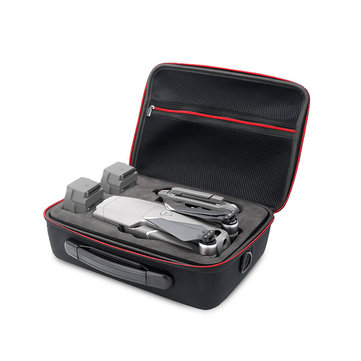 Waterproof Portable Storage Bag Handbag Carrying Case Box for DJI MAVIC 2 PRO/ZOOM Drone 3 Batteries