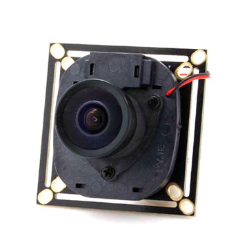 Emax Night Vision IR 1/3-inch CMOS PAL / NTSC FPV Video Cámara para RC Drone FPV Racing