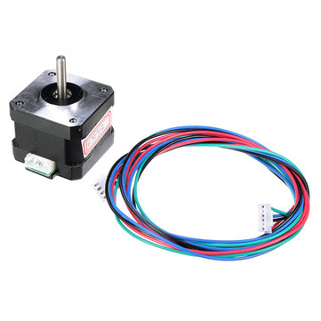 3D Printer MKS 4234-290 42 Stepper Motor 1A 34mm 1.8C 0.29N With Low Noise High Torque