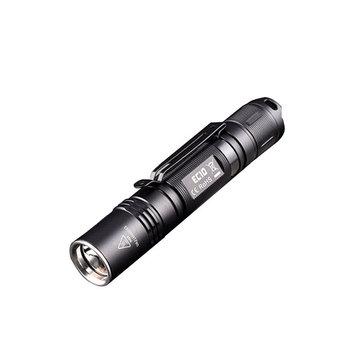 Fitorch EC10 XP-L2 700Lumens 5Modes Mini Tactical LED Flashlight 14500/AA