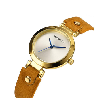 REBIRTH RE024 Simple Style Elegant Design Women Watch