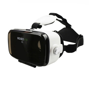 Xiaozhai BOBOVR Z4 Mini 3D Virtual Reality VR Glasses Box for Smartphone with MOCUTE 039 Bluetooth