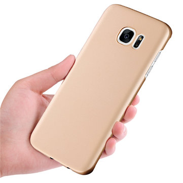 Ultra Slim Hard PC Matte Back Cover Case For Samsung Galaxy S7 Edge