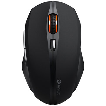 Dareu LM116G 2.4Ghz Mini Portable Wireless Mouse Optical 1600DPI Adjustable Gaming Mice For Laptop