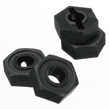 ZD Racing Parts 1:10 10421-S 10427-S Six Angle Wheel Seat Accessories Group No.7188 Original