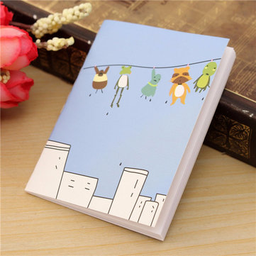 Office & School Supplies Calendar 19*8.3cm Creative Desk Standing Paper Multifunction Organizer Schedule Planner Notebook 2018 Year New Kawaii Cartoon Calendar