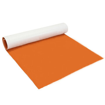 1200mmx2000x6mm EVA Foam Sheet Orange Marine Flooring Teak Boat Yacht Decking Sheet