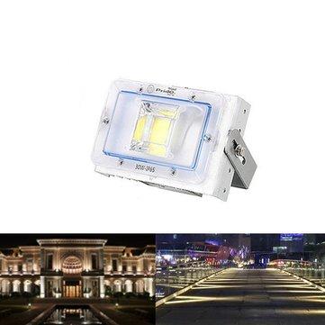 30W LED洪水光屋外防水IP65ビルボードストリートスポットライトAC220V