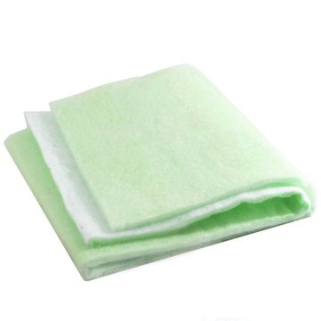 Pond Filter Sponges 2levels Biochemical Filter Cotton Filter Sponges for Aquarium Fish Water Filter