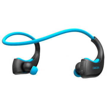 Original DACOM Armor Sport IPX5 Waterproof Music Wireless Bluetooth Headphone Headset