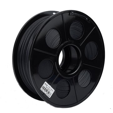 KCAMEL® 1.75mm 1KG Black Carbon Fiber 3D Printer Filament