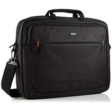 $9.99 for Xmund 17.3 inch Laptop Bag Business handbag for men and women - Black