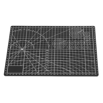 Self Healing Cutting Mat Professional Double Sided Flexible Fabric Grid Mat