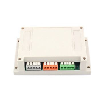 SONOFF® 4CH 4 Channel 10A 2200W 2.4Ghz Smart Home WIFI Wireless Switch APP Remote Control AC 90V-250V 50/60Hz Din Rail Mounting Home Automation Module