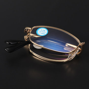 BRAODISON Anti Blue Ray Presbyopic Resin Lens