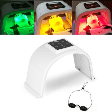 PDT LED Light Facial Rejuvenation Therapy Machine