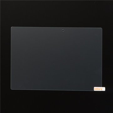 9H HD Tempered Glass Protector Guard Film For 10.1 Inch Lenovo MIIX 310-10ICR Tablet