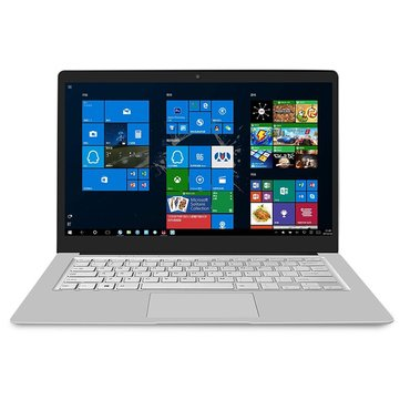 Jumper EZbook S4 Laptop 14.1 inch Gemini Lake N4100 8GB RAM DDR4L 128GB ROM EMMC UHD Graphics 600