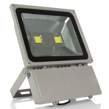 100W High Power LED Flood Light Outdooors Waterproof IP65 Spot Lightt AC85-265V
