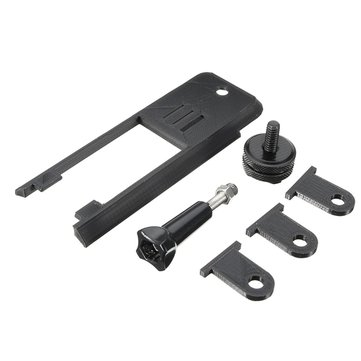 Camera Fixed Holder Mount Bracket Protective Kit For DJI Mavic Pro