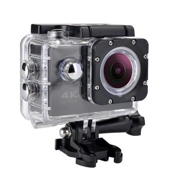 F60B 16MP 4K FHD 1080P 2.0 Inch LCD Sports Camera Waterproof 30M WIFI Action Cam