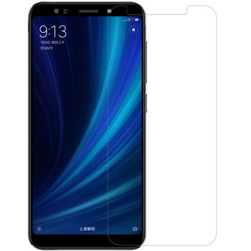Bakeey High Definition Anti-Scratch Soft Screen Protector for Xiaomi Mi 6X / Xiaomi Mi A2