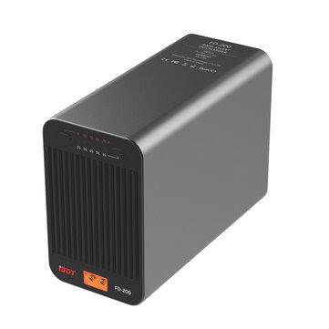ISDT FD-200 200W безжичен APP контролен разрядник за 25-2S липо батерия