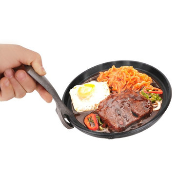 Creative Anti-hot Bowl Dishes Folder Stainless Steel Bowl Clip Universal Kitchen Pots Gripper Pizza Pan Pliers Handle Clip Clamp