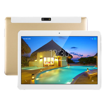 16GB A7 Quad Core 9.6 Inch Plastic Shell Android 6.0 Dual 3G Tablet PC